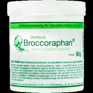 Broccoraphan Pulver 50 g