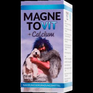 Magnetovit + Calcium