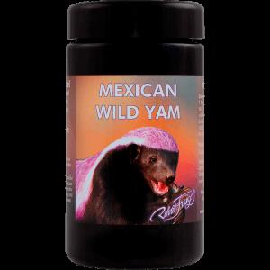 Mexikan Wild Yam