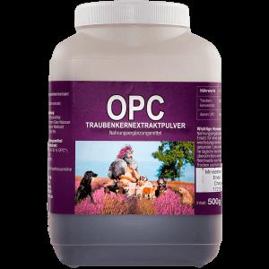 OPC-Pulver