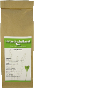 Hirtentäschelkraut Tee 100 g